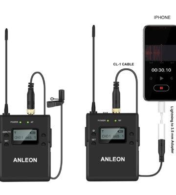 连接iphone录音