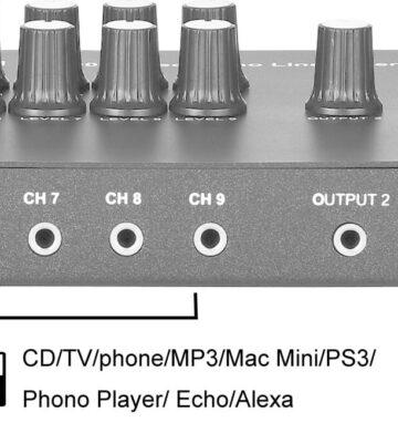 mx-400-stereo
